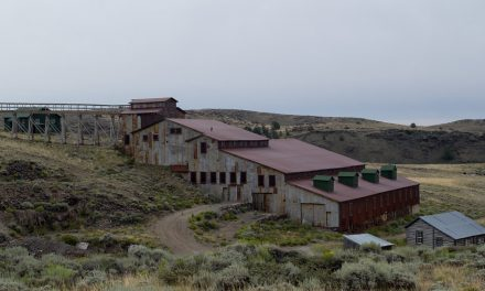 Rockhounding in Wyoming – What Rocks You Can Find and Where