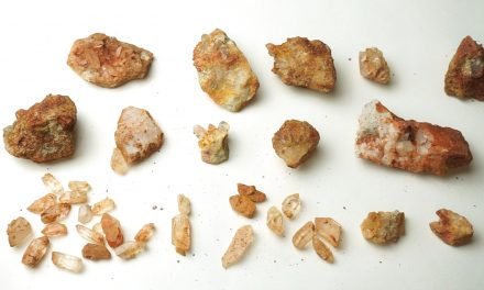Rockhounding in Arkansas – What Rocks You Can Find and Where