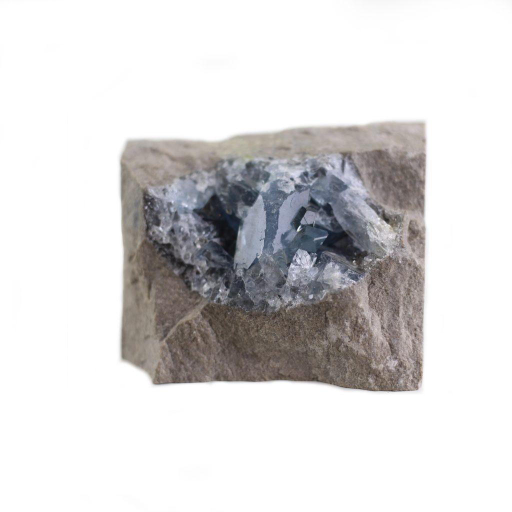 sample of celestine